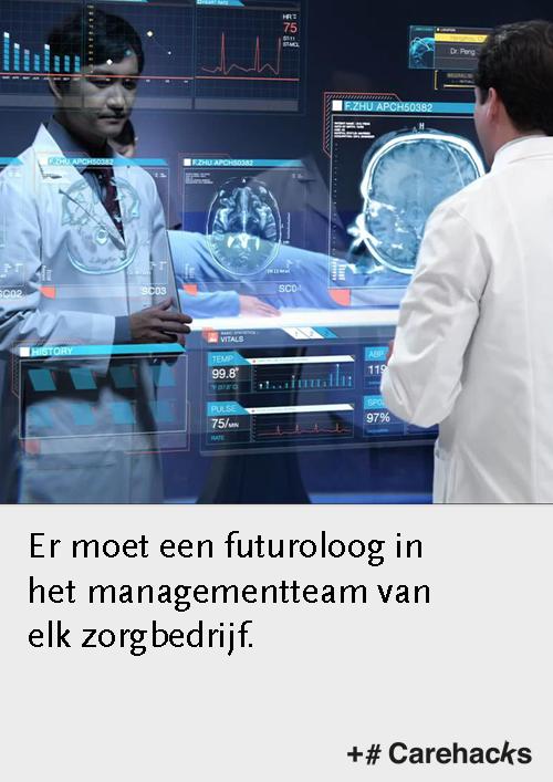 Carehacks carehacking social design Jaap Warmenhoven Tabo Goudswaard Willemieke van den Brink Festival de energieke samenleving