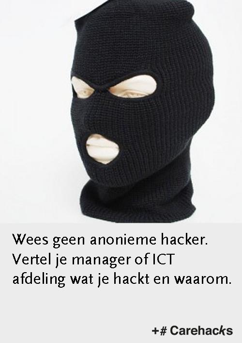 social design, zorg, hacken, Jaap Warmenhoven, Tabo Goudswaard